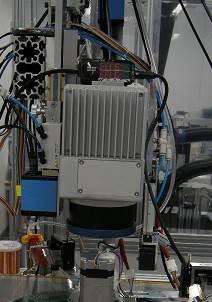 Probe fabrication system